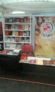 Feria del Libro 2016 Jujuy_Panorama