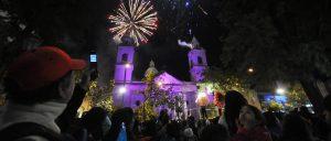 Aniversario Santiago del Estero