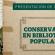 CULTURA HACE EXTENSIVA CONVOCATORIA DE LA CONABIP