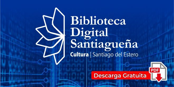 Biblioteca Digital Santiagueña